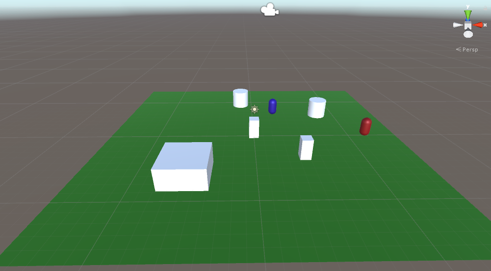 Building an Attack Slot System in Unity   Tricky Fast Studios